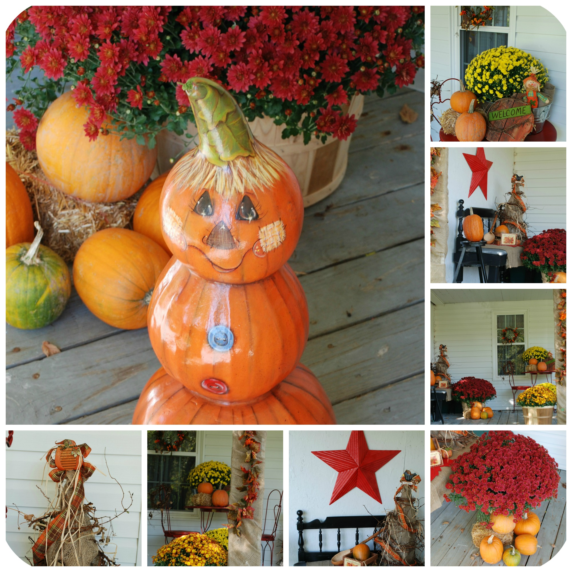 539376d8ad6dea It's Almost Fall Y'all!! ⋆ That One Mom
