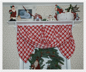 A Little Christmas Every Day:  Christmas Vignettes