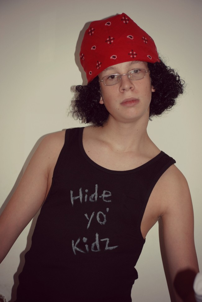 Hide Yo Kidz