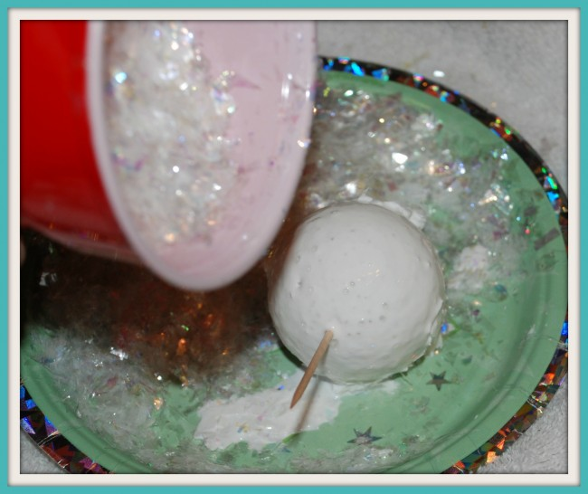 How To Make Snowballs Ice It