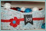 How To Make Snowballs  Joy Basket