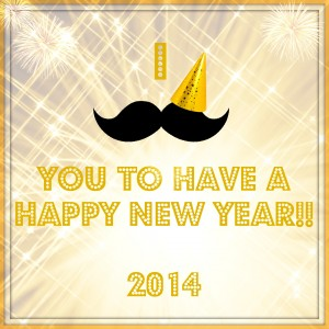 Have a Safe and Happy New Year!!!