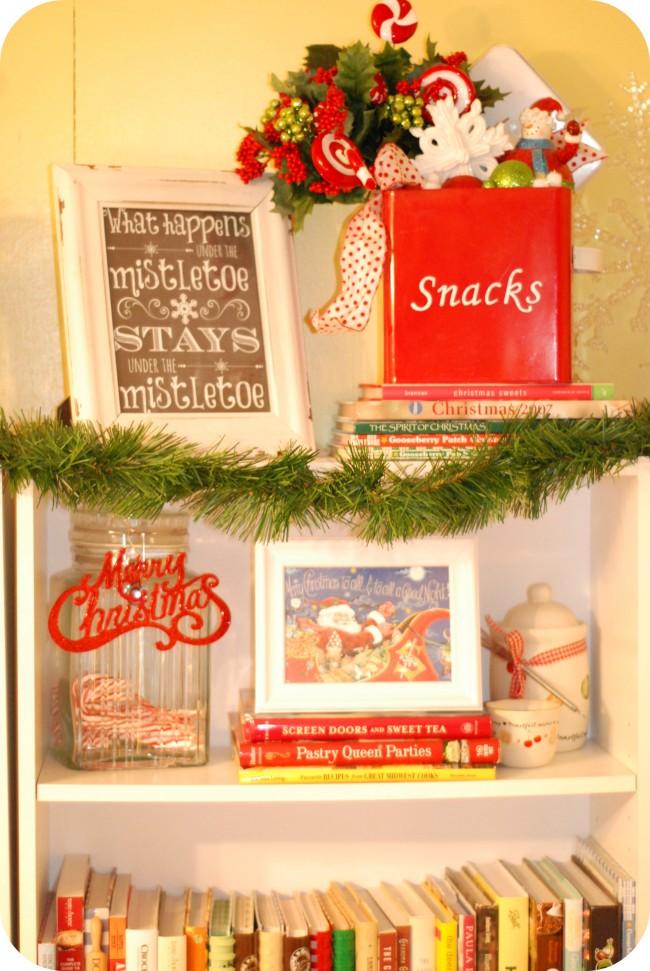 Christmas Kitchen 2