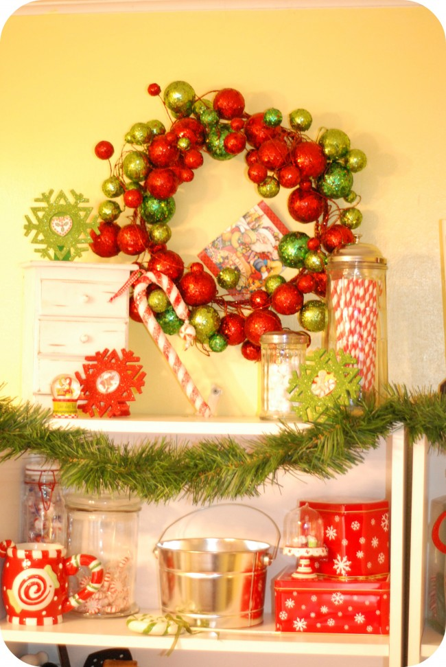 Christmas Kitchen 3