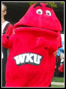 That One Mom Friday Favorite:  Western Kentucky University!