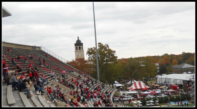 That One Mom Friday Favorite:  Western Kentucky University!