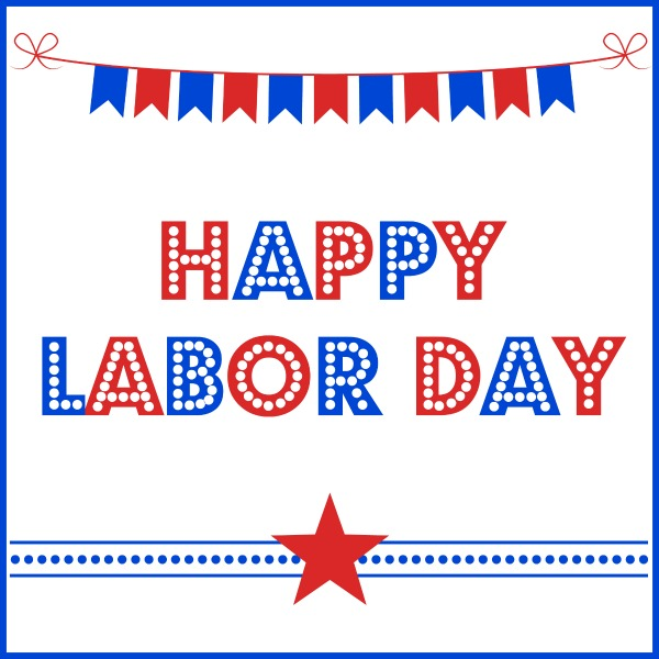10 Interesting Facts About Labor Day!