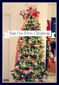 We Need A Little Christmas:  2014 Living Room Decor!