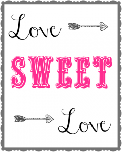 That One Mom's Top 5 Valentine Gift Ideas (With a Free Printable) www.thatonemom.com