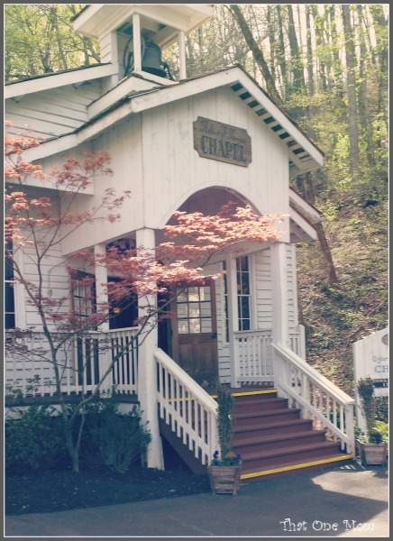 14 Things For the Non-Rider To Do at Dollywood! www.thatonemom.com