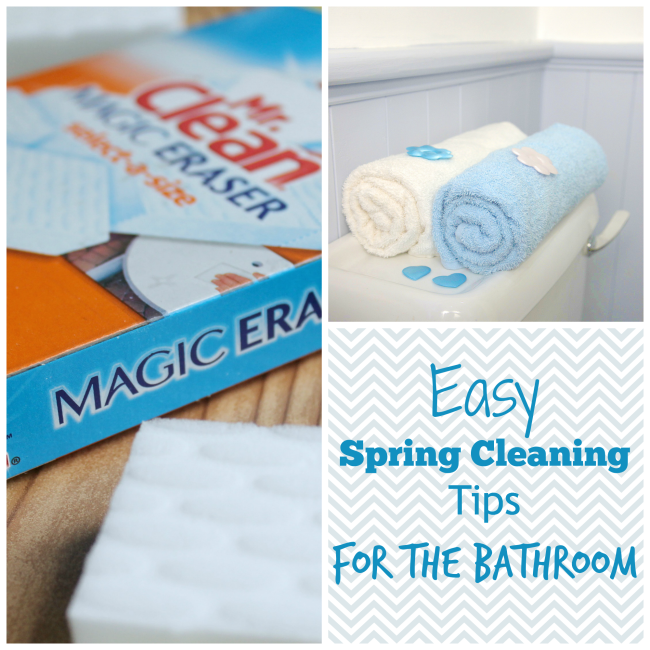 Spring Cleaning Tips Tricks That One Mom
