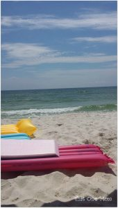 Places & Spaces:  Perdido Key, Florida