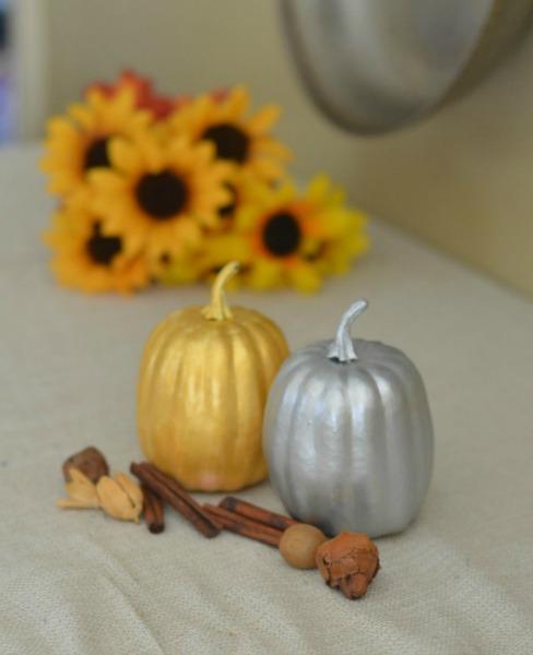 Fabulous Fall DIY Round-Up
