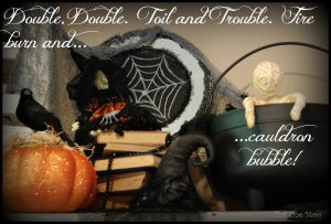 13 Boo-tiful Ideas for Halloween Decor!